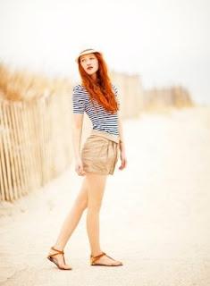 America's Next Top Model cycle 13 winner Nicole Fox
