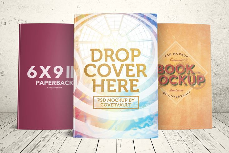 Lulu Book Cover Template ~ Best book mockups images on pinterest miniatures