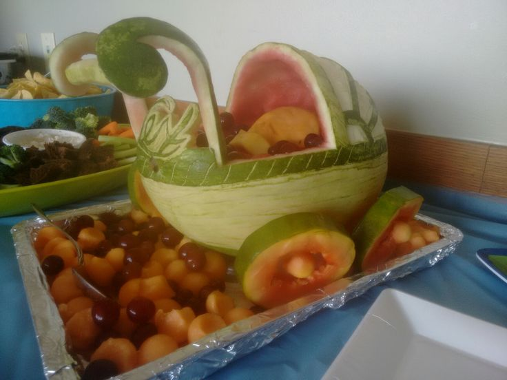 Best ideas about watermelon baby carriage on pinterest