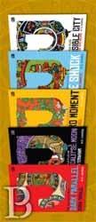 Box Set The Joshua Files | Toko Buku Online PengenBuku.NET | M.G Harris | Box Set The Joshua Files berisi 5 buku dari seri petualangan The Joshua Files karya M.G. Harris:  1. Kota yang Hilang  2. Kejutan di Gunung Es  3. Titik Nol  4. Dunia Paralel  5. Bulan Terakhir  Rp230,000 / Rp195,500 (15% Off)