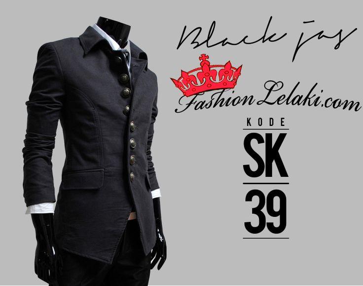 Kode : SK 39  Blazer Pria yang dibuat dengan bahan terbaik dan model yang uptodate. Alamat kami   jl. raya janti gg. arjuna no.59 karangjambe, Banguntapan, Bantul, Yogyakarta 55198   Phone : 0878 7202 3264 Pin BB : 29399D9F FB       : fashionlelaki.com