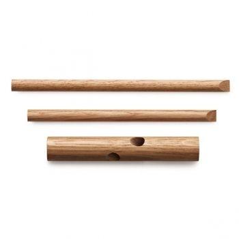 Sticks hooks by Normann Copenhagen.