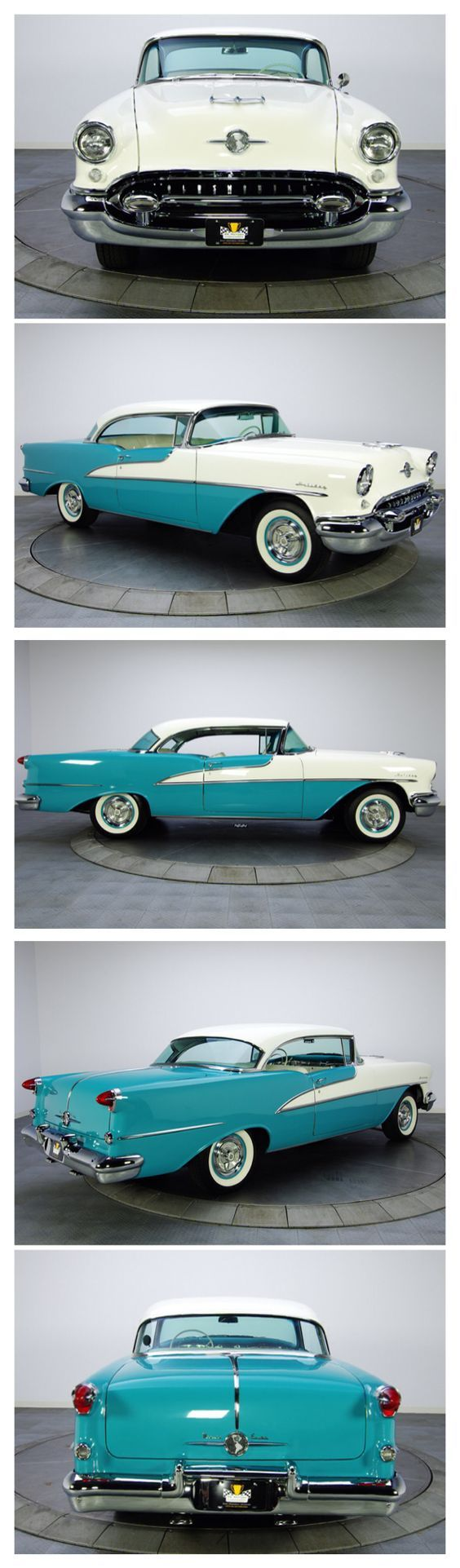 1956 chevrolet belair mjc classic cars pristine - Dad Had This Car How Cool
