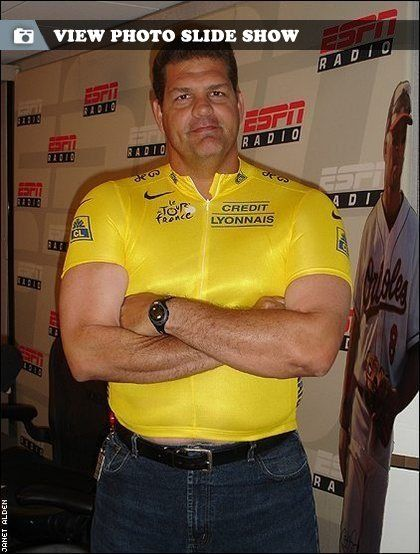 Mike Golic net worth - 9 Million bucks!
