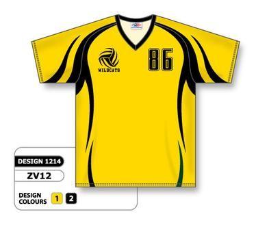 Volleyball Uniforms, In-Stock & Custom Jerseys & Shorts ...