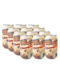 Pure Protein Shake Vanilla Crm by Worldwide Sport - Buy Pure Protein Shake Vanilla Crm 12 Drinks at the Vitamin Shoppe  #vitaminshoppecontest  I love this flavor!