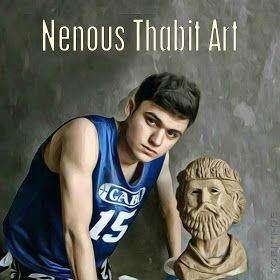 Ο Nenous Thabit , ειναι χριστιανός από τη Μοσούλη του Ιράκ και παρά τα 17 του χρόνια, έχει συναίσθηση της αξίας της αρχαίας πολιτιστικ...