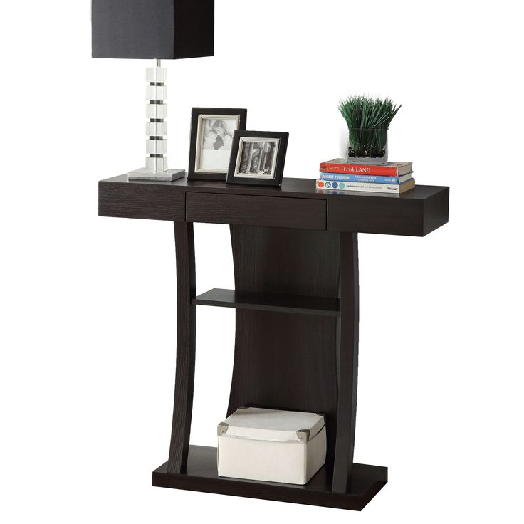 Best 25 small homes ideas on pinterest small home plans - Contemporary console tables with drawers ...