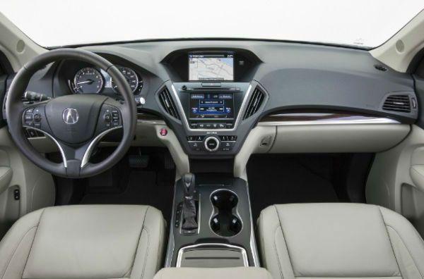 2020 Acura Mdx Interior Acura Mdx Acura Mdx Hybrid Acura