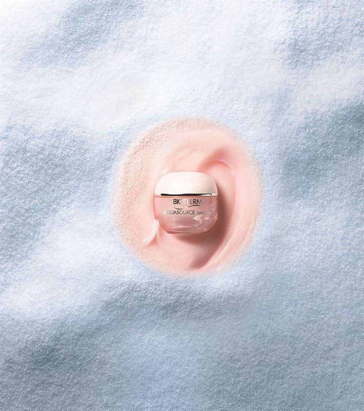 Biotherm Aquasource Cocoon: könnyed táplálás a bőrüknek - szepsegnaplo.hu