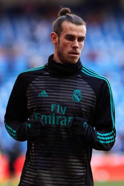 Gareth Bale. #realmadrid  #football