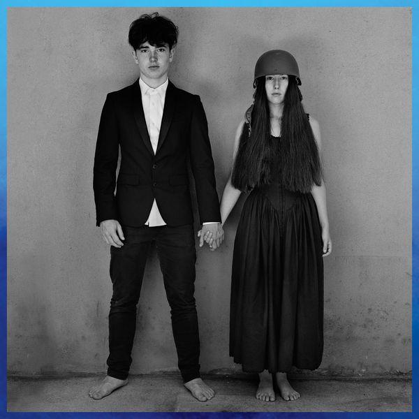 "Listen to ""The Blackout"" by U2   #LetsLoop #Music #NewMusic   LetsLoop.com/New-Music"
