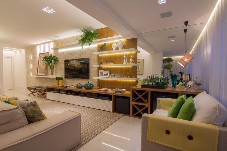 Apartamento Cidade Jardim - Patricia Wheeler