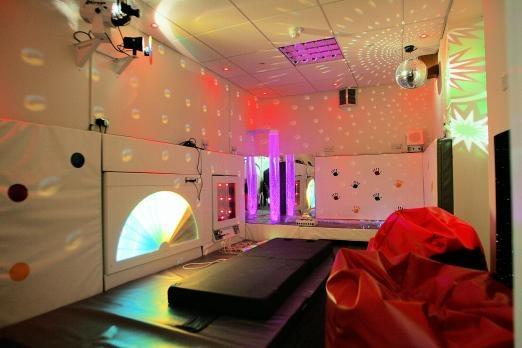 Interior Design Blog Sensory Rooms Sensory Rooms