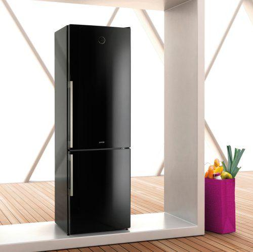Lednice. Designová linie Simplicity od Gorenje. #gorenje #design #simplicity #spotrebice #appliances #home #domov #lednice #fridge