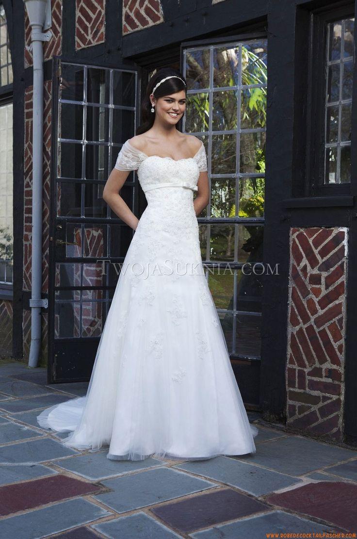 Robe de mariée Sincerity 3734 Spring 2013