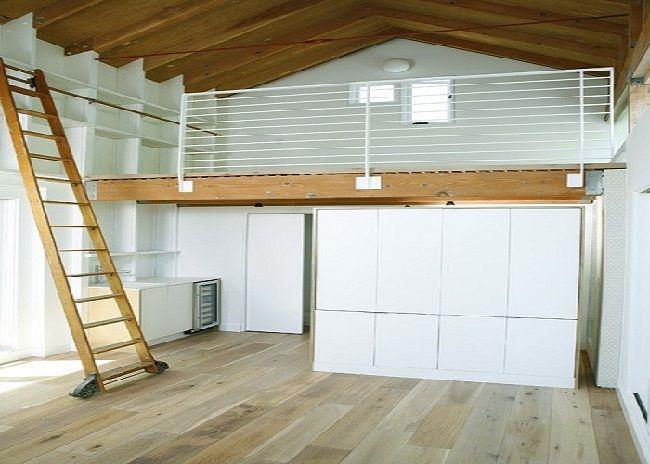 Image result for 16x20 modern loft