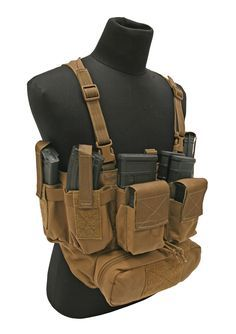 Tactical Tailor – CSAT Chest Rig