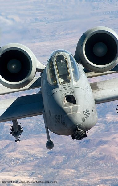 Fairchild Republic A-10 Thunderbolt II Survives Congressional Cuts. May 8th, House Armed Services Committee (HASC) unanimously approved a measure that would authorize just over $600 billion in 2015 US defense spending and block plans to retire the A-10 Warthog. Slated for Type-1000 storage, meaning the airframes would be temporarily retired to Davis-Montham AFB and preserved with special wrapping for later potential use, the A-10 would be saved in the last hours of the 13-hour budget…