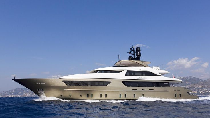 Best 25 yacht for sale ideas on pinterest classic for Luxury motor yachts for sale