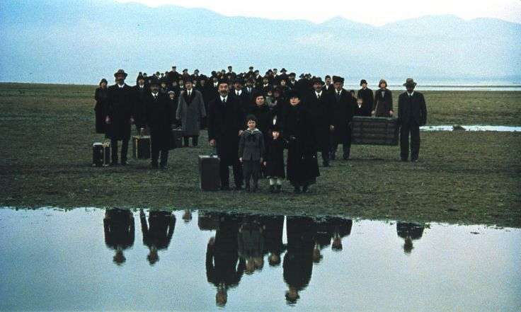 """Theo Angelopoulos """"The Weeping Meadow"""""""