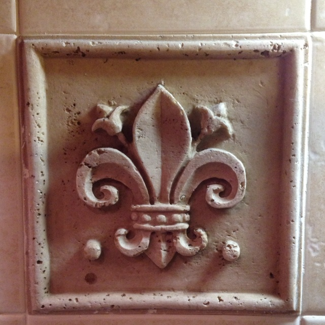 307 Best Images About Fleur De Lis On Pinterest