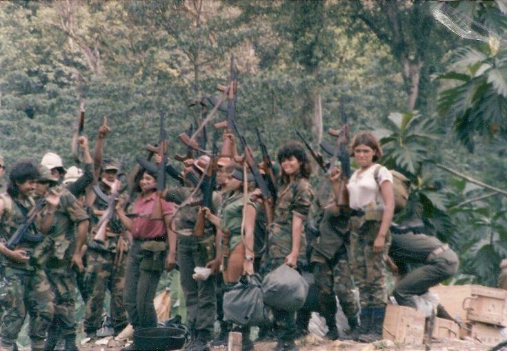Contra commandas 1987 - Nicaraguan Revolution - Wikipedia, the free encyclopedia