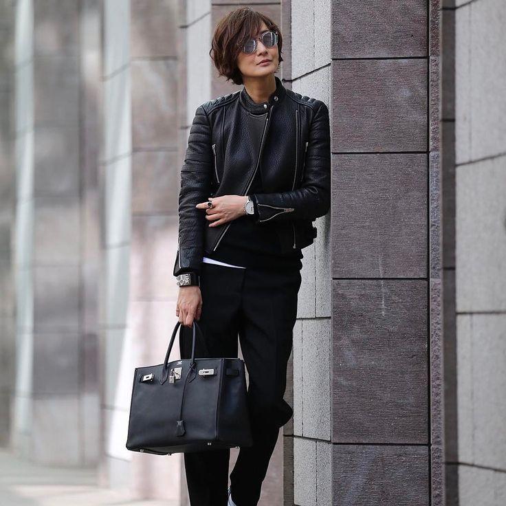 いいね!4,461件、コメント25件 ― TOMIOKA YOSHIKO OFFICIALさん(@yoshikotomioka)のInstagramアカウント: 「#outfit」
