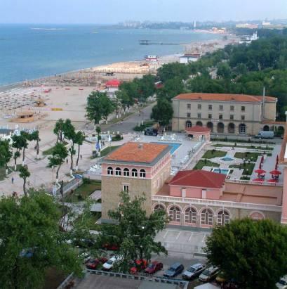 mamaia #romania #blacksea #beach