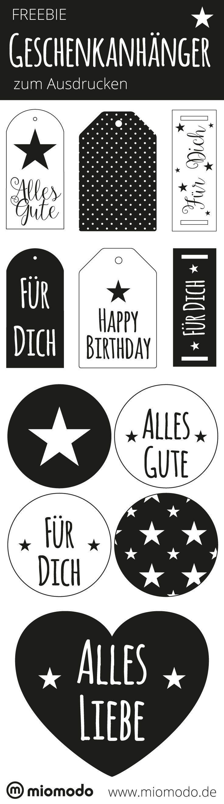 Die besten 25 Geburtstagskarten zum ausdrucken kostenlos Ideen