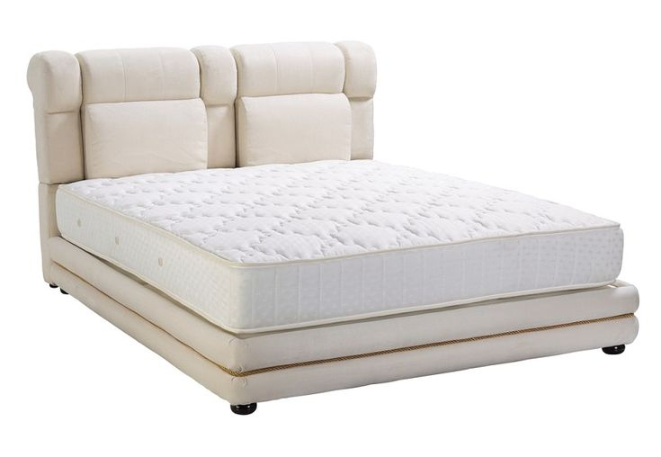 Visit A Latex Mattress Factory Before Booking For The