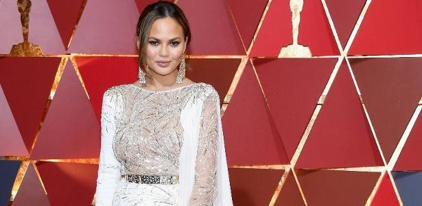 Oscar 2017: veja os looks dos famosos no tapete vermelho da premiação