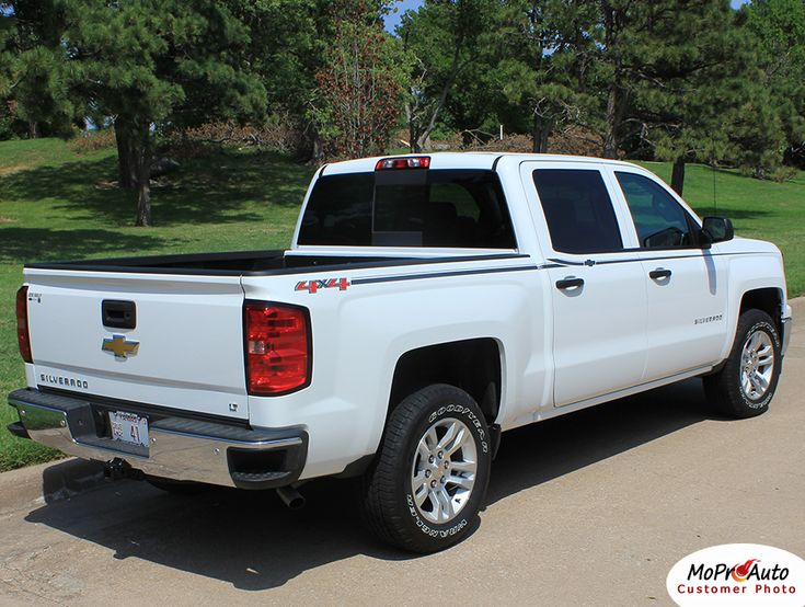 Elite 2014 2018 Chevy Silverado Or Gmc Sierra Upper Body