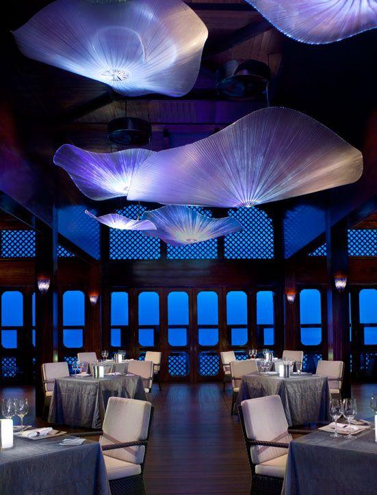 Jumerirah Dubai Hotel Interior