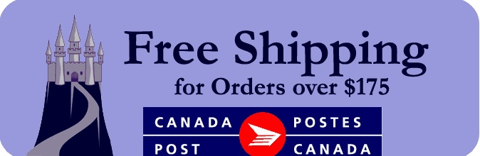 Starlitcitadel: Located in BC, this is where we buy our games. They are cheaper, the shipping is reasonable, and the customer service is excellent!     Free Shipping on orders over $175 in Canada