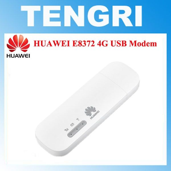 Original Unlocked Huawei E8372 E8372h-153 E8372h-608 150Mbps 4G LTE