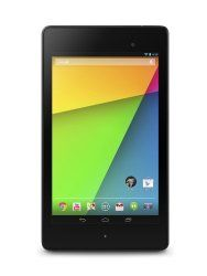 Google Nexus 7 FHD Tablet (7-Inch, 16GB, Black) by ASUS (2013)   #LabtopTabletHype