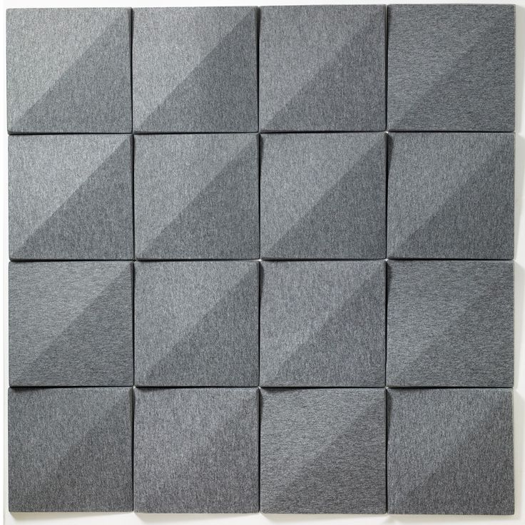 OFFECT Soundwave Bella Acoustic Panels Finishes
