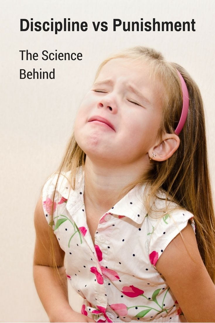 Discipline Without Punishment | 7 Scientific Reasons | Child Development