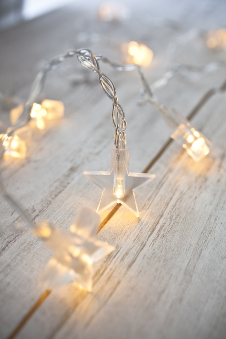 Or sleeping bags clothes pegs optional fairy lights optional - Warm White Fairy Light Stars By Lights4fun