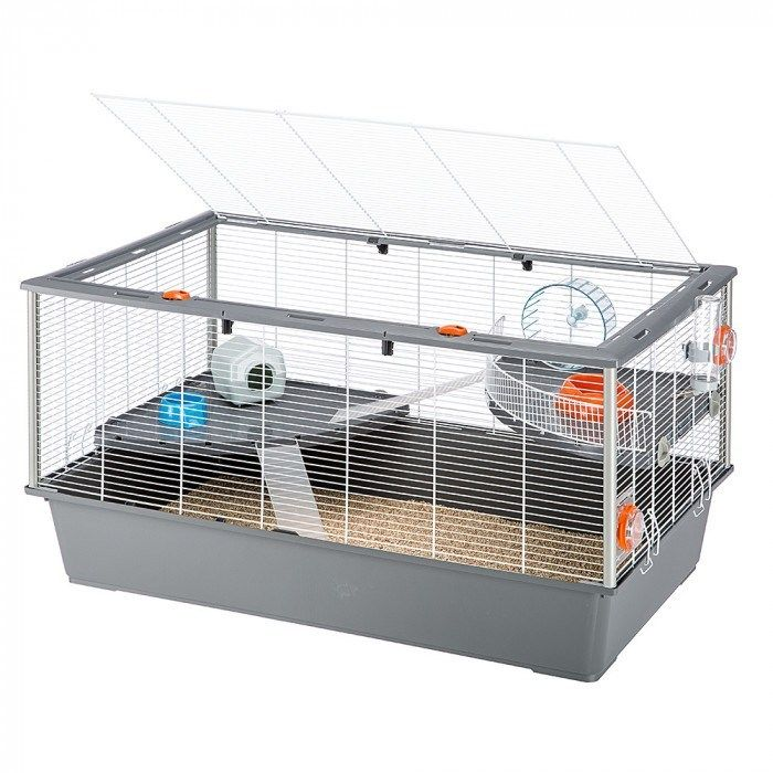 Best Food For Hamsters And Proper Care Of Syrian Hamster Cage Hamster Cage Hamster Cages Cool Hamster Cages