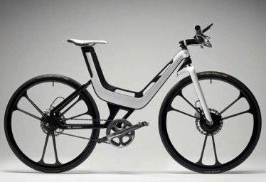 Ford-vélo-électrique