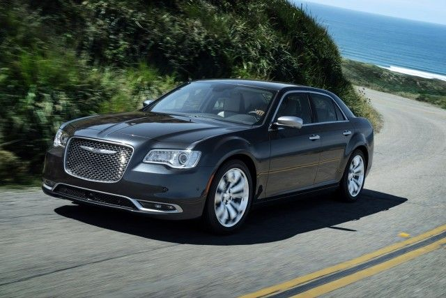2015 Chrysler 300 Specs, Price and Release Date