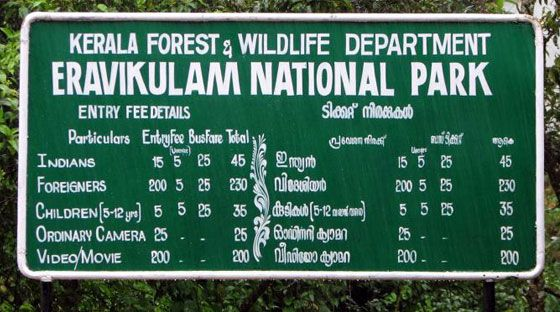 South India National Parks to Visit without Missing