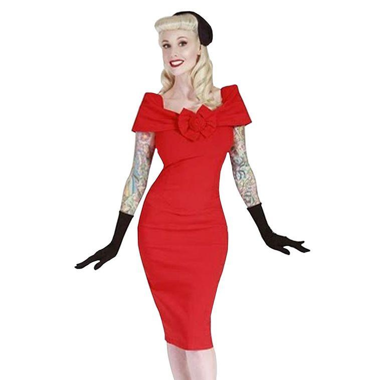 jaren 50 kleding Bettie Page kleding  Bettie Page kleding is bij uitstek geschikt voor de dames die van mode met eenbijzonder vrouwelijke uitstraling houden. De mode van Bettie Page kled...