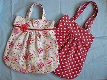Free Bag tutorial - thank you @Anne Jakopovic Gretelies