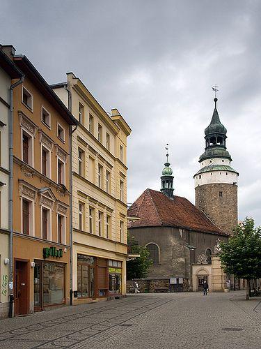 Jelenia Góra, Lower Silesia, Poland
