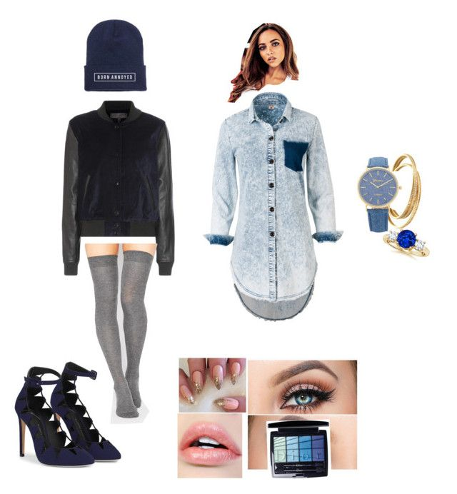 """""""Another One *dj Khalid voice*"""" by candicee-mariee on Polyvore featuring rag & bone, Cartier, Christian Dior and ASOS"""