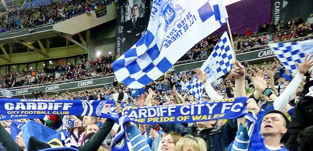 Goodbye Cardiff City FC: a life long fan finds salvation in the ...