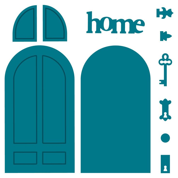 Album-Door | AccuCut Craft